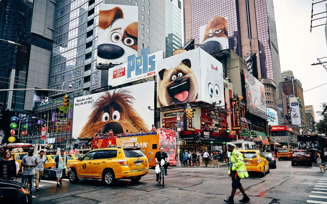 Det du trenger å vite om smart display campaigns