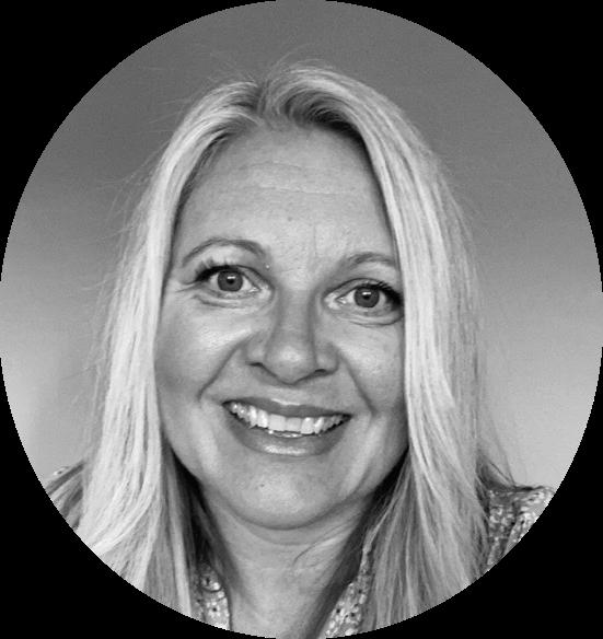 Evy Margrethe Johansen